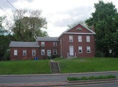 Giles Barber House