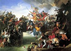 Memorial Year: Hungary, Croatia And Turkey To Jointly Commemorate Hero Miklós Zrínyi Battle, Warhammer 40k Artwork, Fantasy, Historical Painting, Art Painting Oil, Painting, Painting Reproductions, Artwork, Ottoman Empire