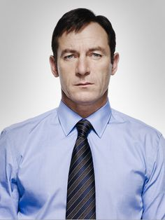 """Jason Isaacs- Taylor...i enjoyed him in the tv show """"Awake"""". can you believe this is Lucious Malfoy, lol"""