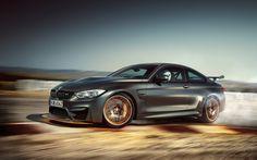 Nouvelle BMW M4 GTS disponible en 2016