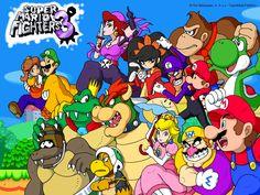 Mario Y Luigi, Mario Bros, Pichu Pokemon, Luigi And Daisy, Super Smash Ultimate, Donkey Kong Country, Princess Daisy, Super Mario Art, Nintendo Sega