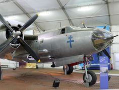 File:B-26 Marauder Musee du Bourget P1010983.JPG