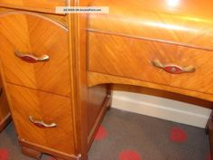 1000 Images About Waterfall Furniture On Pinterest Waterfall Dresser Waterfalls And Art Deco