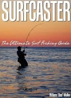 SURFCASTER - THE ULTIMATE SURF FISHING GUIDE