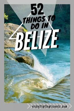 52 Coolest Things to Do in Belize Belize Honeymoon, Belize Vacations, Belize Resorts, Belize Travel, Dream Vacations, Vacation Spots, Romantic Vacations, Italy Vacation, Honeymoon Ideas