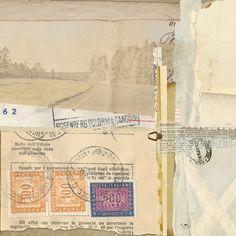Destination #collage #art #scrapbook page by Joanne at #designerdigitals