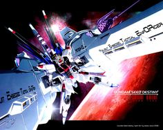 ✭ Gundam Seed Destiny