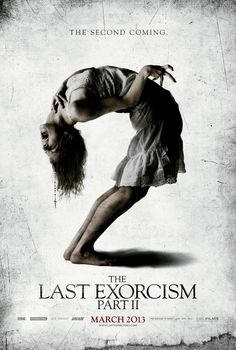 The Last Exorcism Part II posters for sale online. Buy The Last Exorcism Part II movie posters from Movie Poster Shop. We're your movie poster source for new releases and vintage movie posters. Scary Movies, Great Movies, New Movies, Movies To Watch, Movies Online, Movies And Tv Shows, Horror Movie Posters, New Movie Posters, Horror Movies