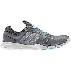 adidas Men's Adipure Training 360 Shoes Grey