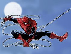 sal Sal Buscema, Arts And Entertainment, Comic Art, Spiderman, Entertaining, Superhero, Comics, Fictional Characters, Spider Man