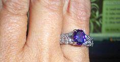 #rings #jewelry #DiamondCandles #candles #decor www.diamondcandles.com