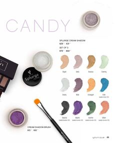 Younique Product Catalog for September 2015 to February 2016! So Many Fabulous NEW Products And Mind Blowing NEW Collections!