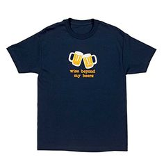 Oktoberfest Funny Cat Light Blue Adult T-Shirt