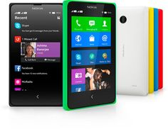 Express: Nokia X se vende apenas en 4 minutos!---