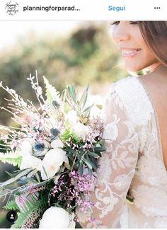 Tendenze colori matrimonio 2018 fiori