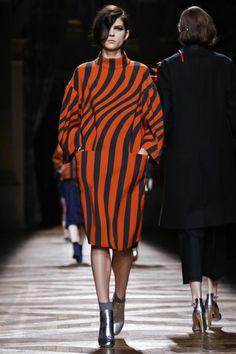 Dries Van Noten Ready To Wear Fall Winter 2014 Paris