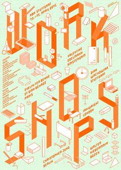 Workshops 2015 | Hans-Jörg Seidler