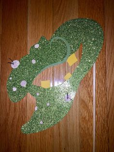 Halloween Photo Booth Party Props / Glitter Props / Holiday /