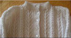 detail svetříku