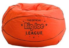 Comfort Research Big Joe Basketball Bean Bag with Smart Max Fabric by Comfort Research, http://www.amazon.com/dp/B0053HDL6U/ref=cm_sw_r_pi_dp_REyRrb0K5HKPG