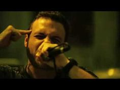 Stick To Your Guns - Amber (music video) watch this one: http://www.youtube.com/watch?v=40hymbrQznE