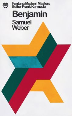 Jamie Shovlin, Benjamin by Samuel Weber (Variation 3)