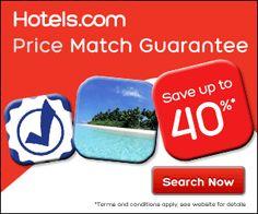 HEALTH: Hotels.com Australia