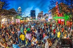 A Local's Guide To SXSW 2014, Including Top Event Picks