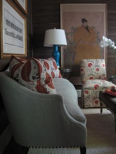 Style Profile: Matthew Carter Interiors | La Dolce Vita
