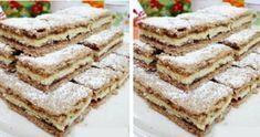 Sweet Desserts, Sweet Recipes, Cake Recipes, Oreo Cupcakes, Pavlova, Easter Recipes, Tiramisu, Sweet Tooth, Cheesecake