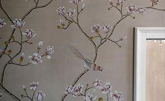 behang japanse bloesem - Google zoeken