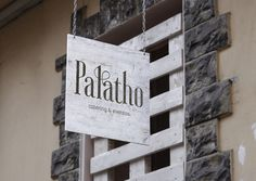 Com uma vasta experiência na área de catering e eventos e um reconhecido serviço de qualidade, a CIGA - Agência de Imagem foi a responsável pelo desenvolvimento de toda a Imagem Corporativa da marca PALATHO - catering & eventos.