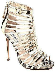 2bf6897a235 Steve Madden Marnee Dress Gladiator Sandals on shopstyle.com Dress Sandals