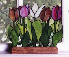 What You Can Do with the Garden Flowers Glass Pack
