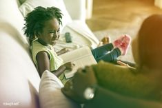 Premium image by rawpixel.com Relax House, Kids Around The World, African Children, Kids Playing, Books To Read, Little Girls, Parents, Photoshoot, Learning