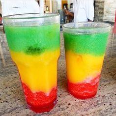 Name The Drink? _  _ #breakfast #lunch #dinner #food #hungry #jamaicanfood #jamaica #reggae #dancehall #foodie #food #meal #love #yum #yummy #follow #jamaican #britjam2016 #britjam #good  #chef #cooking #islandgirl #jamaicans #CjkingEntertainment.com by cjkingent