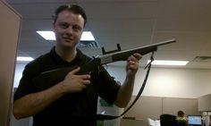 10 Best CVA it's Just A Better Gun! images in 2012 | Guns