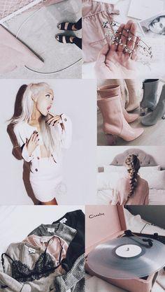 Lockscreen Ariana Grande