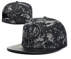 195ee0055 NFL Washington Redskins Snapback Hat (46)