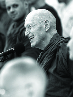 Ajahn Sumedho 80th birthday
