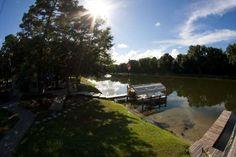Trophy Lake Johns Island South Carolina
