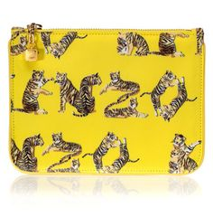 KENZO Letters Pouch