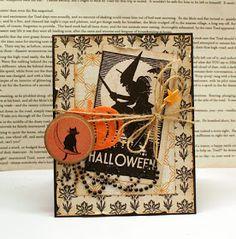 Moxie Fab World: Blog Bop: Some Moxie Fab Halloween Inspiration for You!