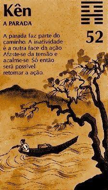 Hexagrammes 49-56 - www.paolacartotarotastro.fr Tao Te Ching, Kung Fu, Yi King, Horror Photography, Meditation, Solomons Seal, Nose Art, Spiritual Life, Tai Chi