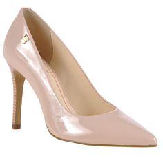 En primavera amamos el rosa light!!!   #PrimaveraShoes #Heels