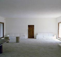 "blueberrymodern: "" Villa Malaparte, Capri """