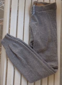 Custom made merino wool long underwear for men or women
