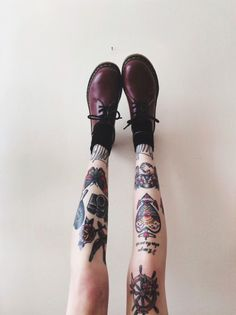 Tiny to big, black and white or colorful, our Tattoo Inspiration is brimming with creative permanent, temporary and Henna tattoo ideas.