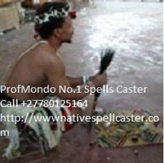 Everything Else : Master witchcraft Spells Caster 27780125164 / working Love Spells