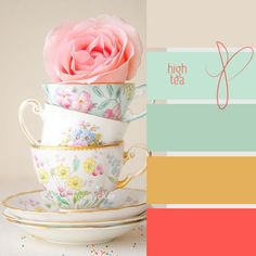 hightea. Living room colors love the mint green, blue, and mustard yellow